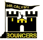 Mr. Calvin's Bouncers